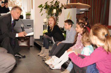 Tagesseminar: Kindern spannend von Gott erzählen – 27.11.2016